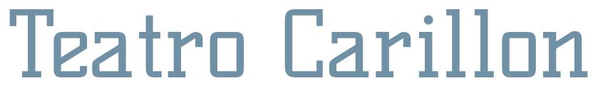 Associazione Teatro Carillon