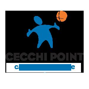 cecchi point logo