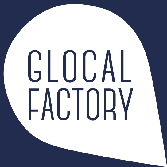 glocal factory logo