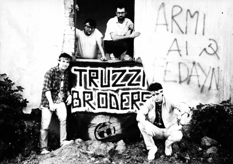 "Proiezione di ""Una canzone senza finale"", docufilm sui Truzzi Brothers"