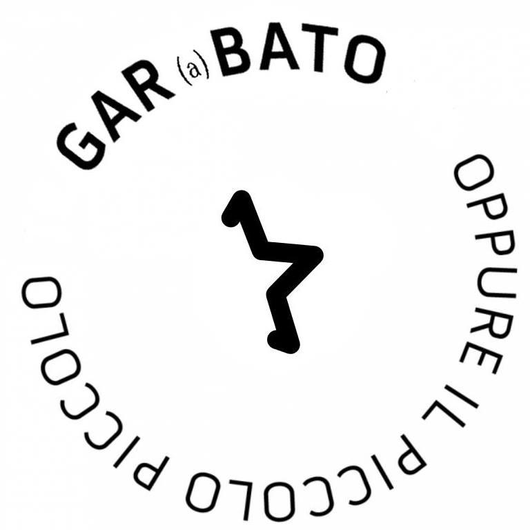 garabato logo