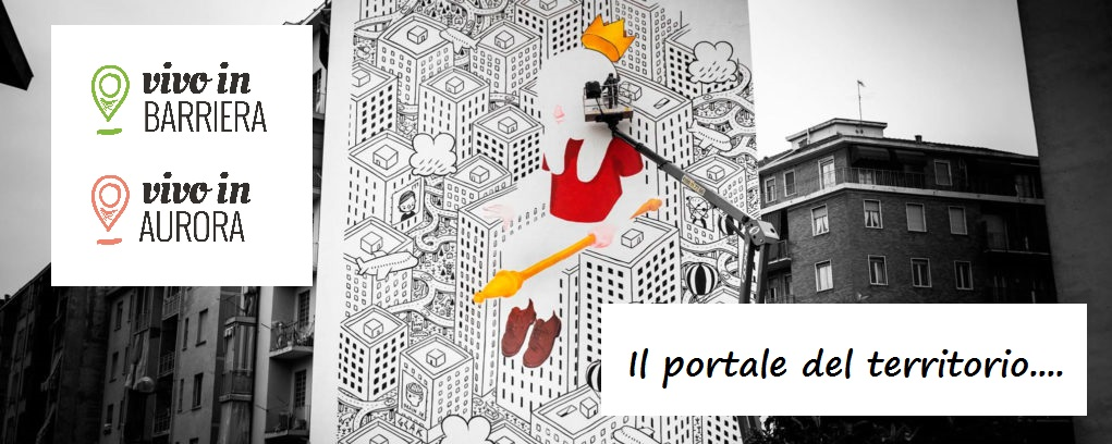 Vivoinbarriera/Vivoinaurora presentazione dei risultati del progetto e lancio del portale