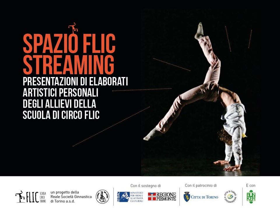SpazioFLICstreaming