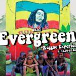 evergreen reggae experience