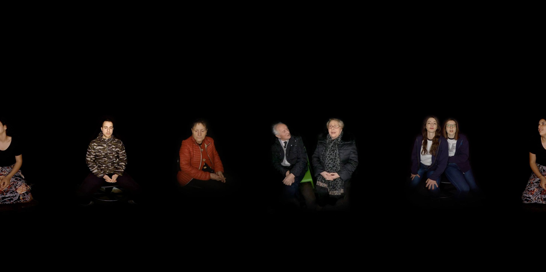 Presentazione video BARRIERA A 360 GRADI