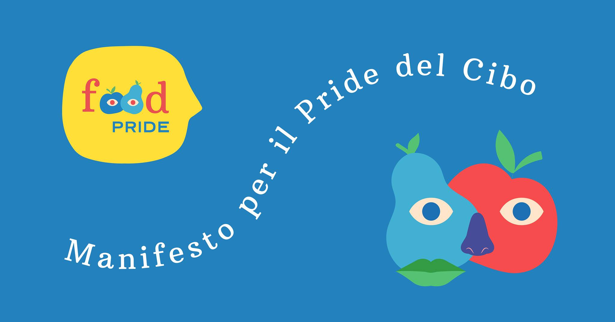 Manifesto del Food pride - Presentazione