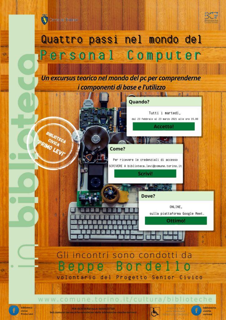 quattropassicomputer