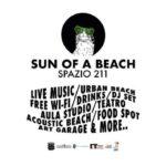 sun of a beach 2021