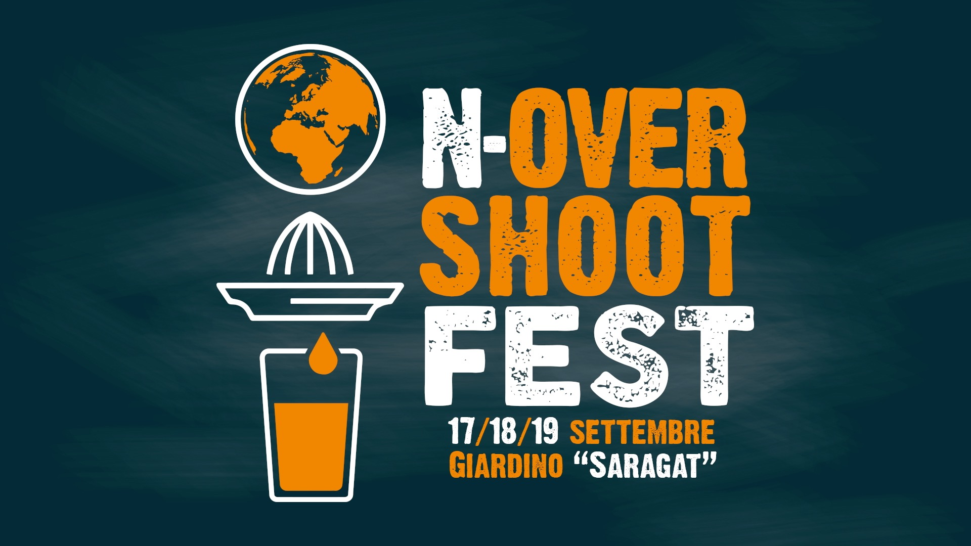 N-Overshoot fest, festival di sostenibilità ambientale
