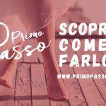 PRIMO PASSO