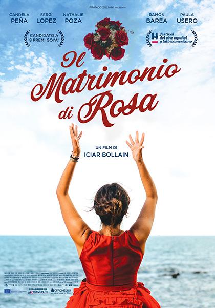 Film Il matrimonio di Rosa